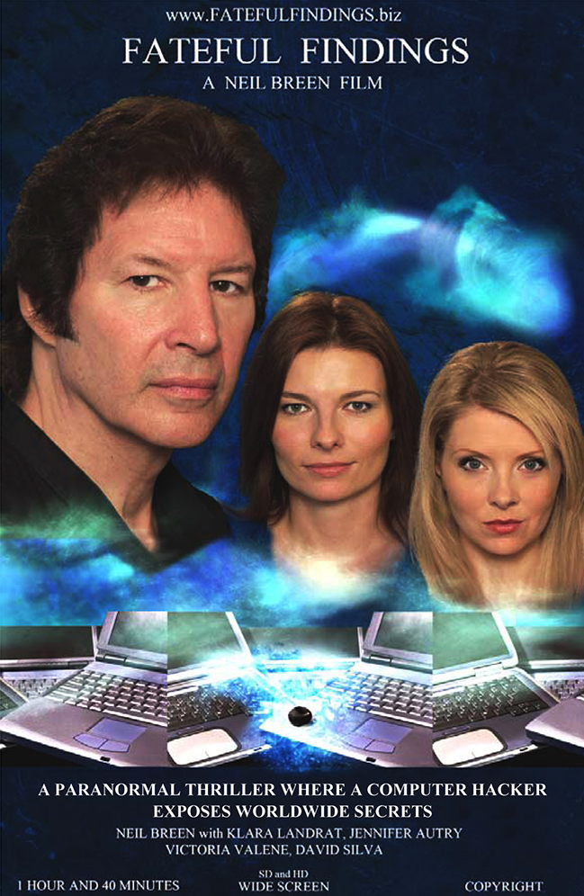 Fateful Findings Film